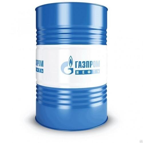 Gazpromneft Hydraulic 46 Гидравлическое индустриальное масло в бочке 205 л.