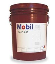 Масло Mobil SHC 632 промышл циркуляционное син