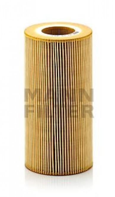 Фильтр масляный MANN HU12103X