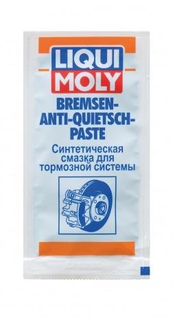 Liqui Moly Bremsen Anti Quietsch Spray Синтетическая смазка для тормозной системы