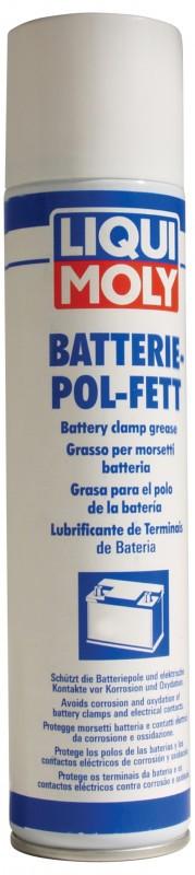 Liqui Moly Batterie Pol Fett Смазка для электро контактов