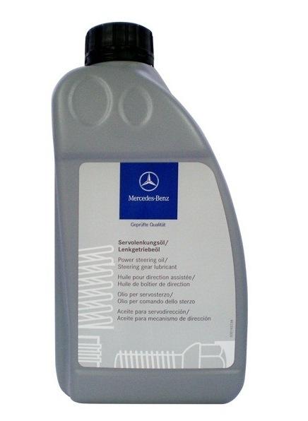 Жидкость гидроусилителя MERCEDES (A 000 989 88 03)