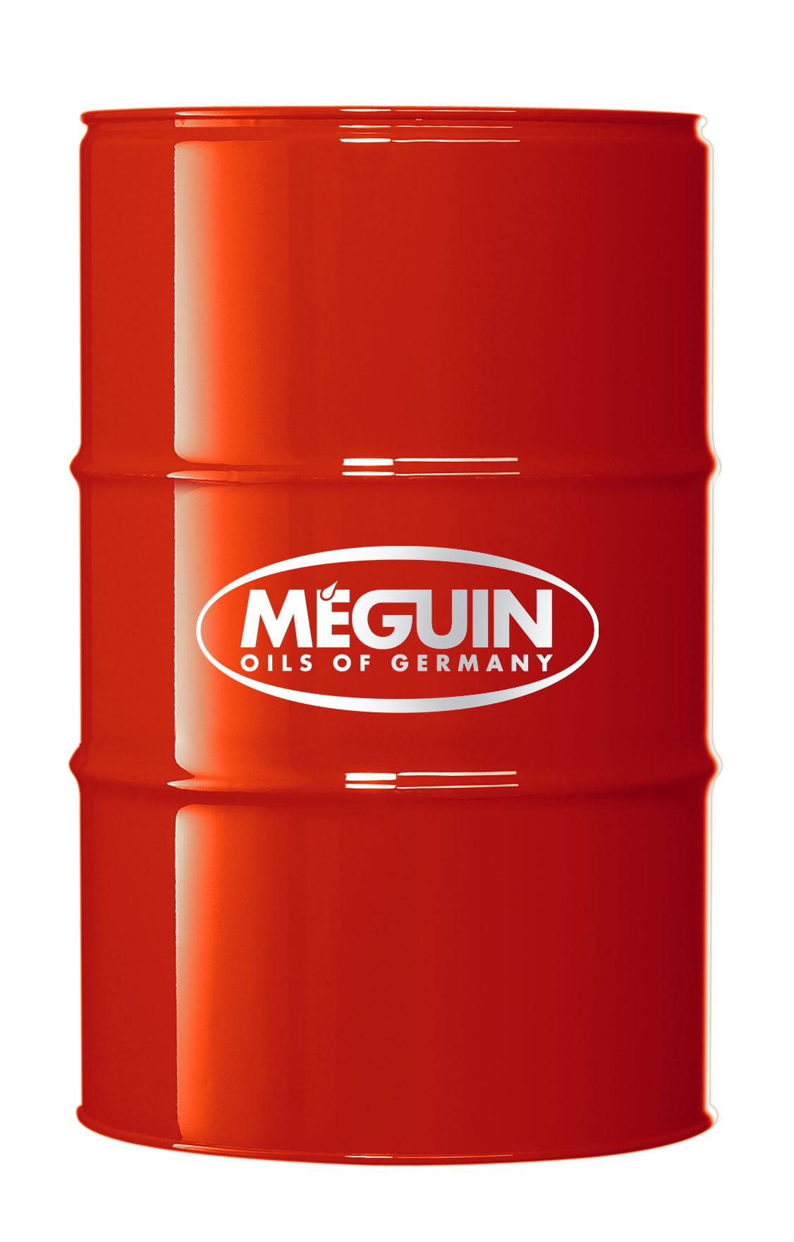 Megol Hypoid Getriebeoel 85W140  Минеральное трансмиссионное масло