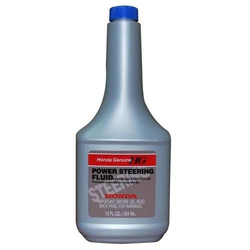 Honda PSF - Жидкость гидроусилителя для автомобилей Honda и Acura