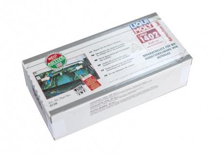 Liqui Moly Liquifast 1402 (Kartuschen-Set) - Набор для вклейки стекол (среднемодульный)