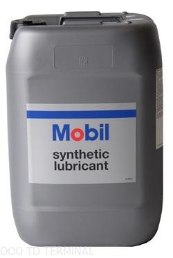 Mobil Delvac 1 Gear Oil LS 75W90 Синтетическое трансмиссионное масло для самоблокирующихся дифференциалов