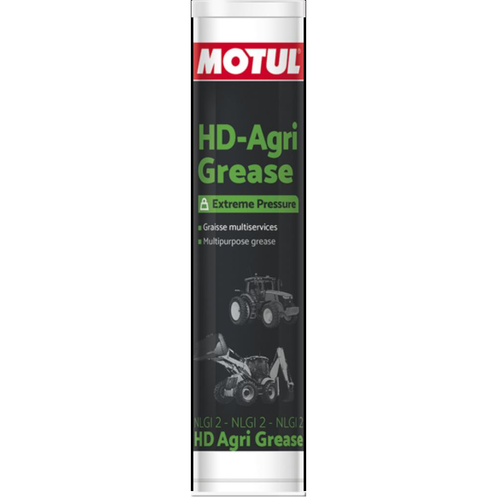Motul HD-AGRI Grease NLGI-2 Консистентная смазка