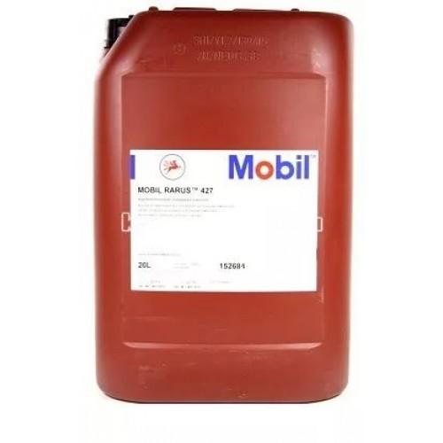 Mobil Rarus 427 (20л) – Компрессорное масло