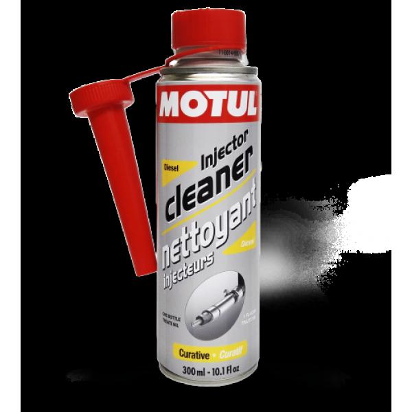 Motul Injector Cleaner Diesel Очиститель дизельной системы