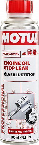 Motul Engine Oil Stop Leak Стоп-течь моторного масла