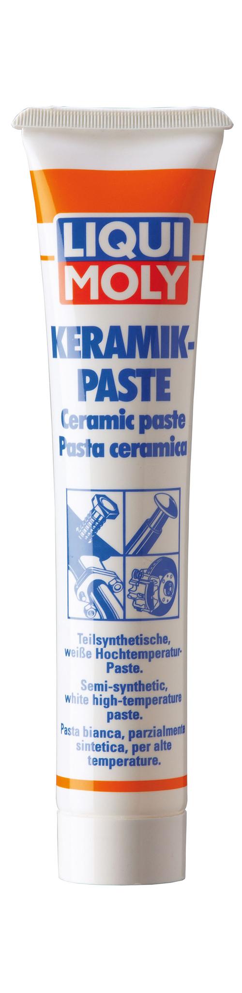 Liqui Moly Keramik Paste Керамическая паста