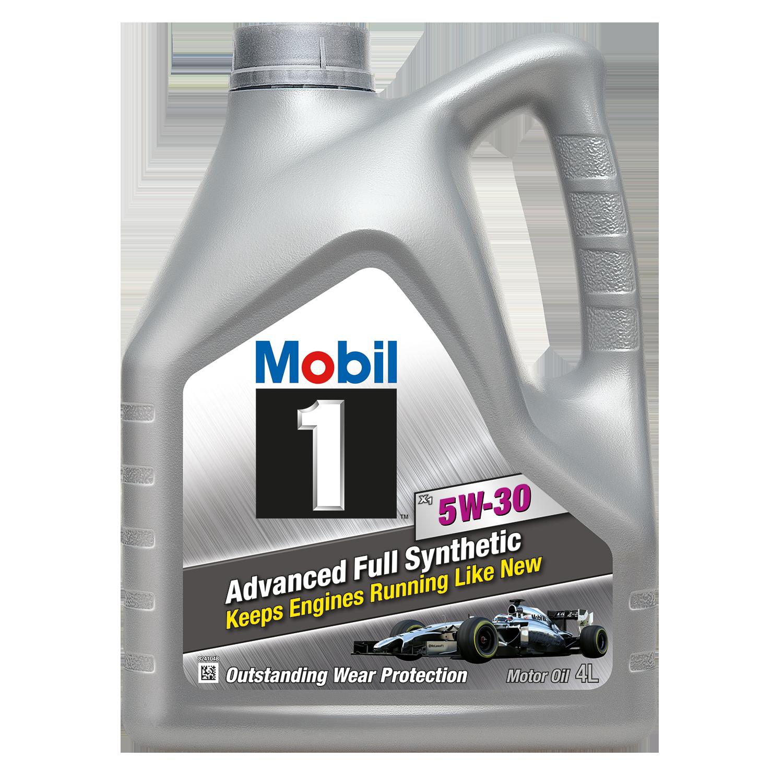 Mobil 1 x1 5W30 Синтетическое моторное масло