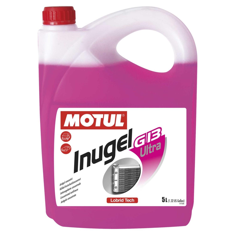 Motul Inugel G13 Ultra Концентрат антифриза