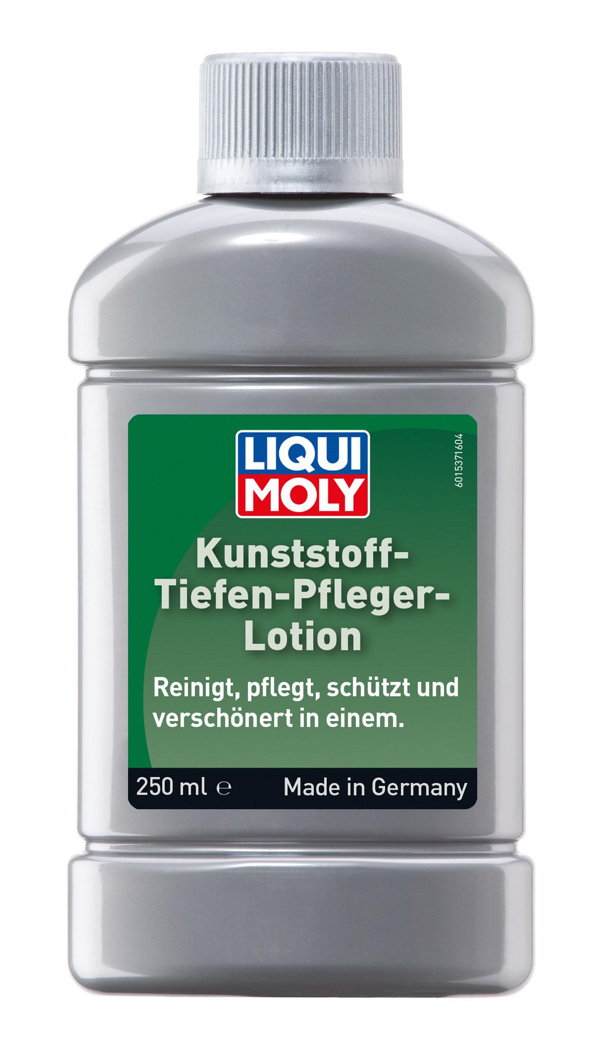Liqui Moly Kunststoff-Tiefen-Pfleger-Lotion  Лосьон для ухода за пластиком