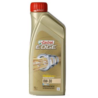 Castrol Edge 0W30 FST A5/B5  Cинтетическое моторное масло