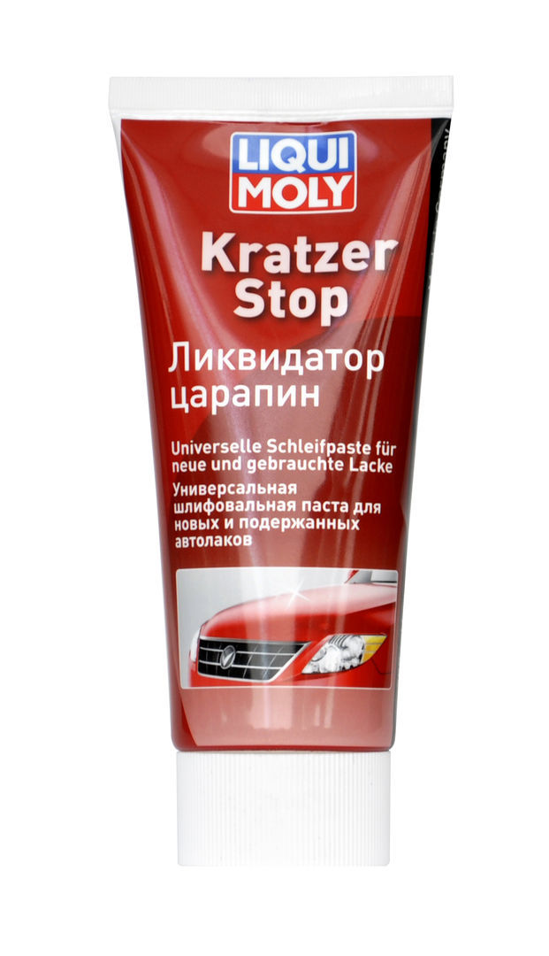 Liqui Moly Kratzer Stop Ликвидатор царапин