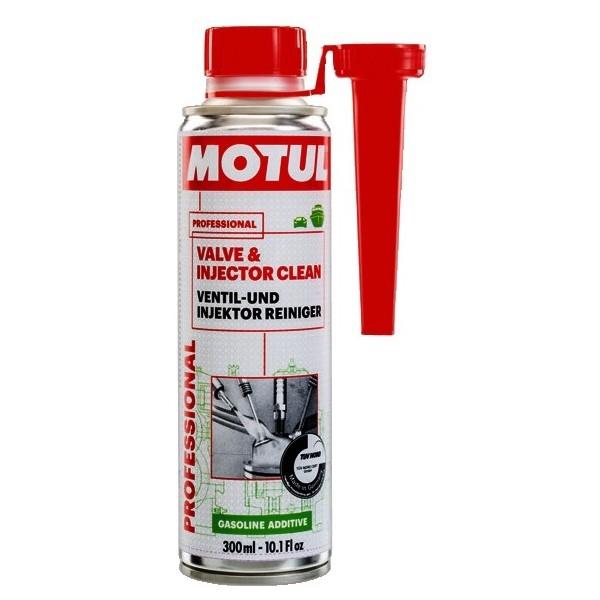 Motul Valve and Injector Clean Очиститель клапанов