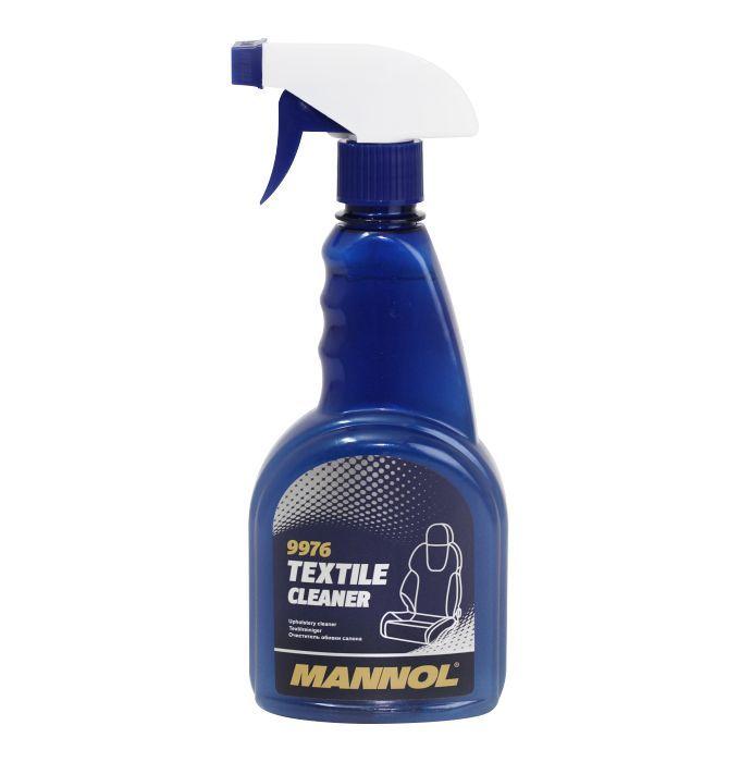 Mannol Textile Cleaner - Очиститель обивки