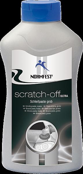 Normfest SCRATCH OFF ULTRA  (1л) - Полировальная паста №1