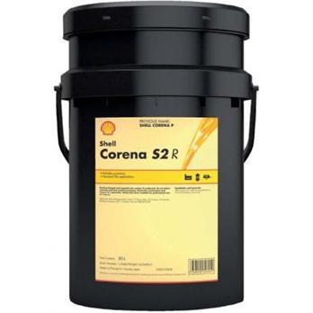 Shell Corena S2 R46- Смазка для винтовых и пластинчатых воздушных компрессоров.