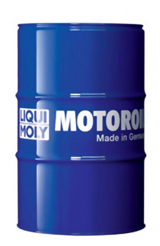 Liqui Moly Optimal Diesel 10W40 Полусинтетическое дизельной моторное масло