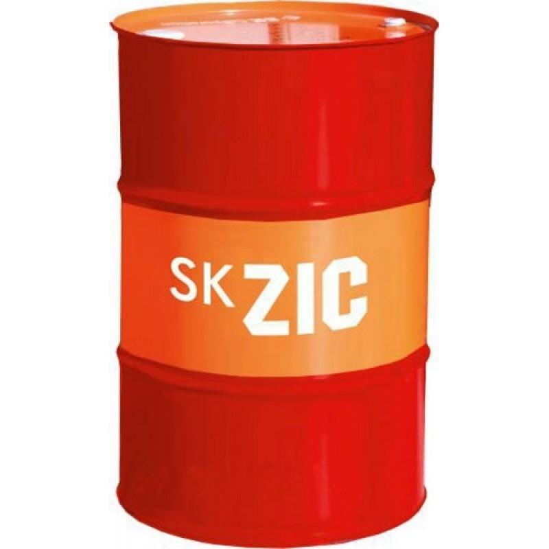 ZIC X7 Diesel 10W40 - Синтетическое моторное масло для дизельных автомобилей