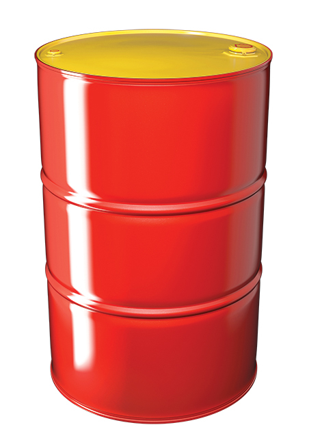 Shell Tellus S3 M68 Гидравлическое масло