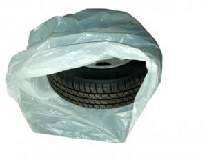 ReinWell  Paket für Reifen - Пакет д/шин п/э (х100шт)
