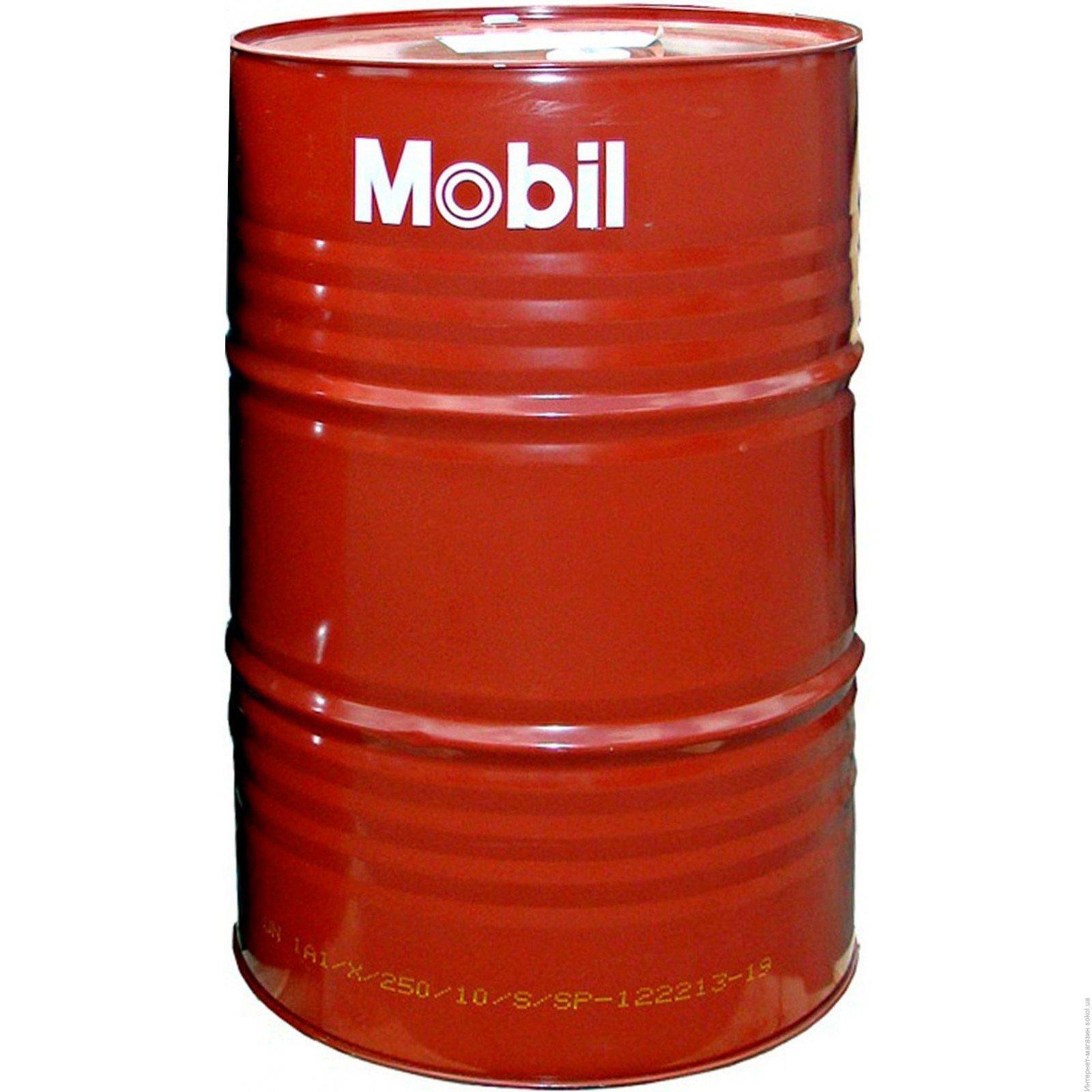 Mobil 1 ESP 0W-40 синтетическое моторное масло