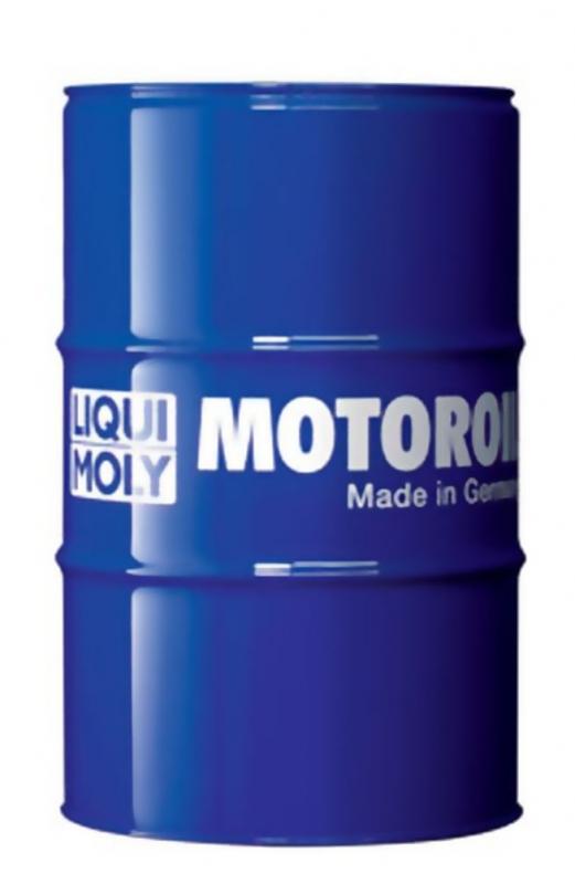 Liqui Moly Molygen New Generation 5W40 НС синтетическое моторное масло (205л)
