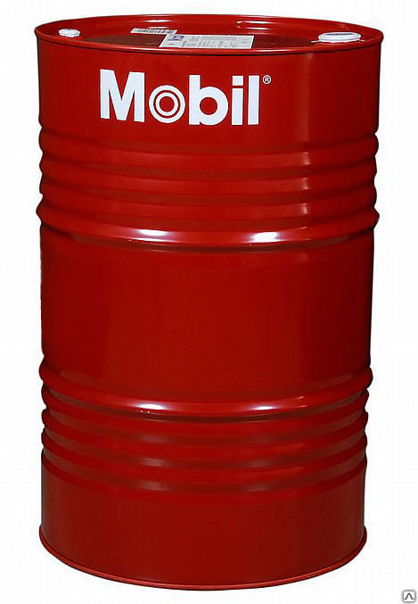 Mobilgear XMP 460 Минеральное редукторное масло