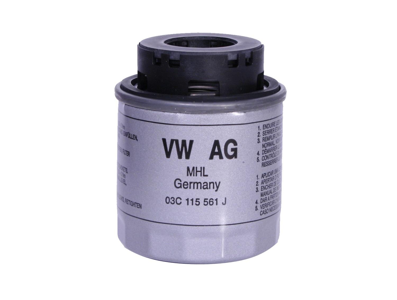 VAG 03C 115 561J - Фильтр масляный