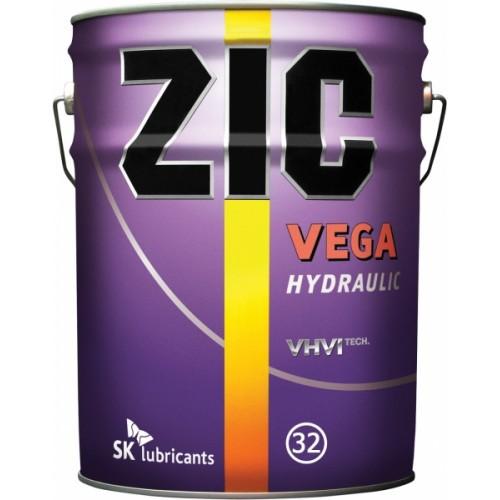 ZIC VEGA 32 - Масло гидравлическое индустриальное