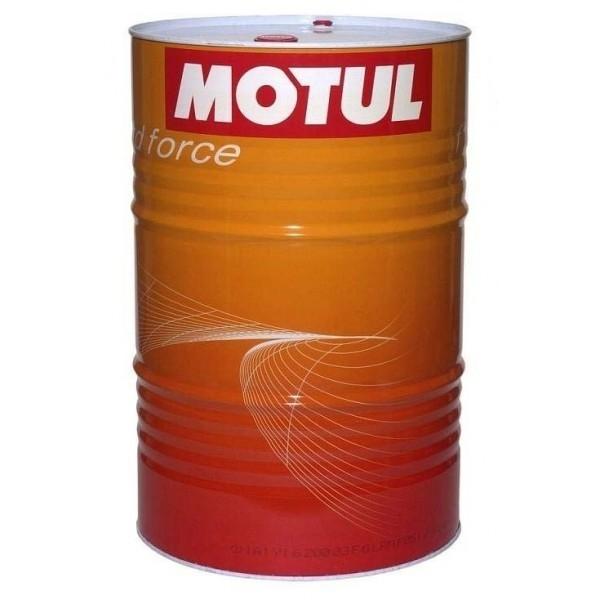 Motul Power LCV Turbo Diesel 10W40 (60л) - Синтетическое моторное масло