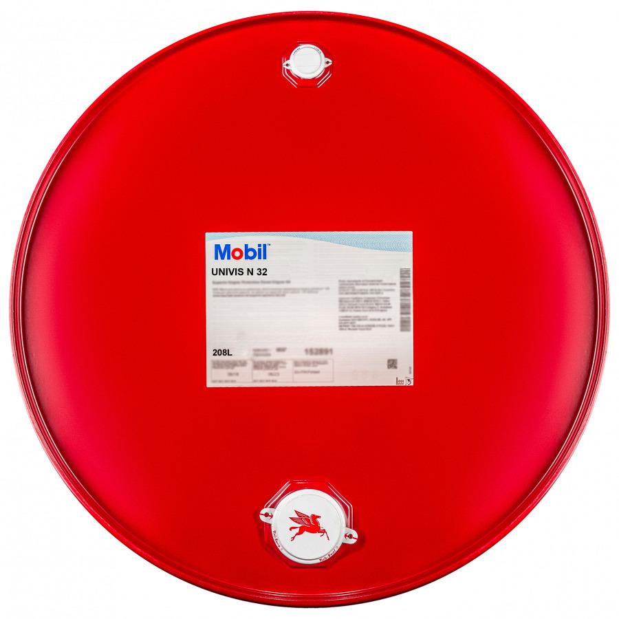 UNIVIS N32  Гидравлическое масло премиум класса