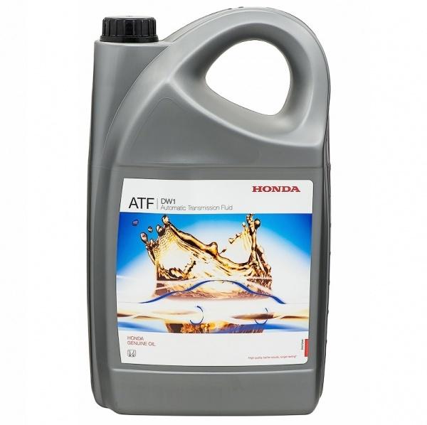 Honda ATF DW-1 Синтетическое трансмиссионное масло для АКПП