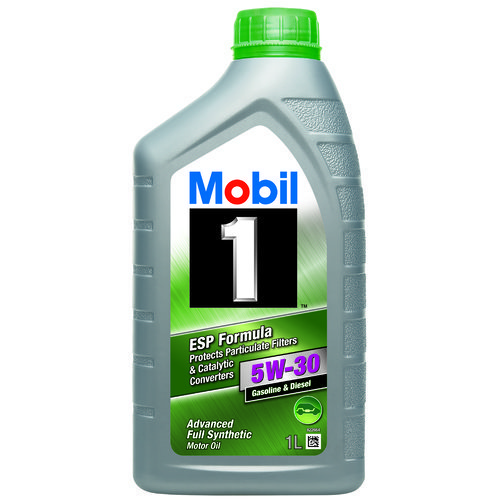 Mobil 1 ESP 5W30 Синтетическое моторное масло
