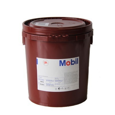 Mobil Mobilgrease XHP 222 Пластичная смазка