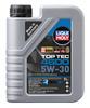 Liqui Moly Top Tec 4600 5W30  Синтетическое моторное масло для MB, BMW, VAG, Ford, Opel